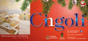 Cingoli Inverno2016-2017