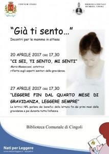 Corso Partorienti aprile 2017