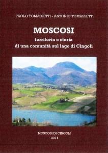 Libro Moscosi