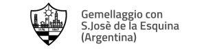 Gemellaggio San Jose de la Esquina (Argentina)